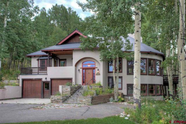 108 Anthracite Drive, Mt. Crested Butte, CO 81225 (MLS #752346) :: The Dawn Howe Group | Keller Williams Colorado West Realty