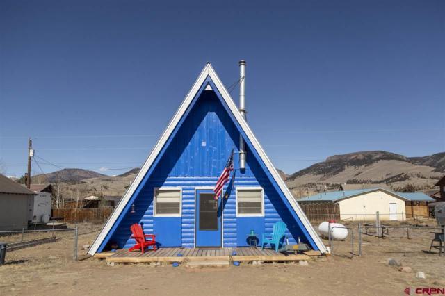 215 Amethyst Drive, Creede, CO 81130 (MLS #752363) :: Durango Home Sales