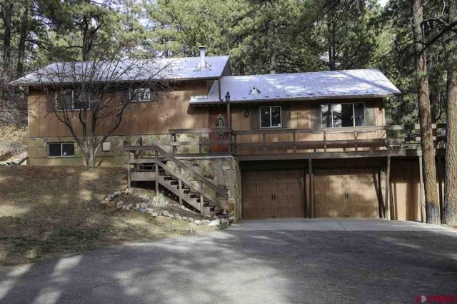 120 Sortais, Durango, CO 81301 (MLS #752420) :: CapRock Real Estate, LLC