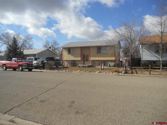 513 N Washington, Cortez, CO 81321 (MLS #752450) :: Durango Home Sales