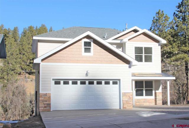103 Spring Creek Village Place, Durango, CO 81301 (MLS #753149) :: Durango Mountain Realty