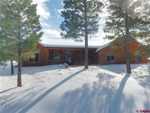 1648 Heritage Rd, Hesperus, CO 81326 (MLS #753351) :: Durango Home Sales