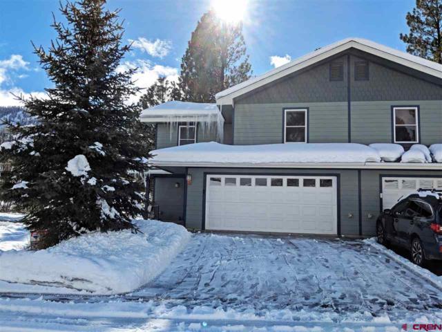 5 Sandstone Drive, Durango, CO 81301 (MLS #753391) :: Durango Mountain Realty