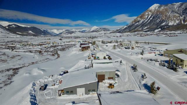 475 Riverland Drive, Crested Butte, CO 81224 (MLS #753429) :: Durango Home Sales