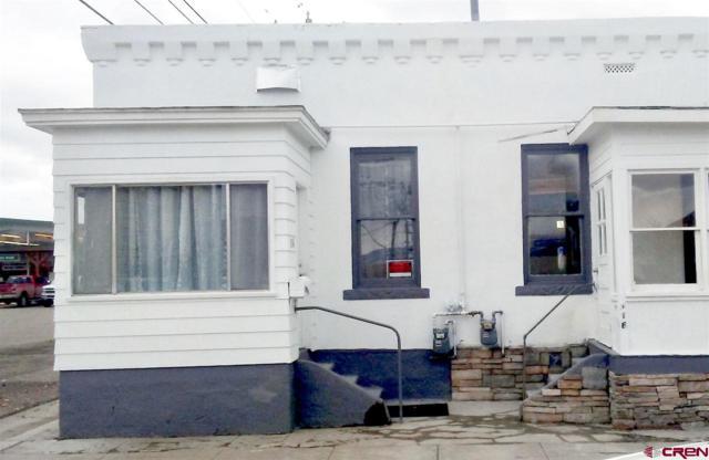 114 6th #1, Delta, CO 81416 (MLS #753454) :: CapRock Real Estate, LLC
