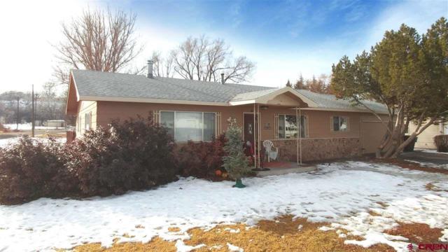758 Clark Street, Delta, CO 81416 (MLS #753480) :: CapRock Real Estate, LLC