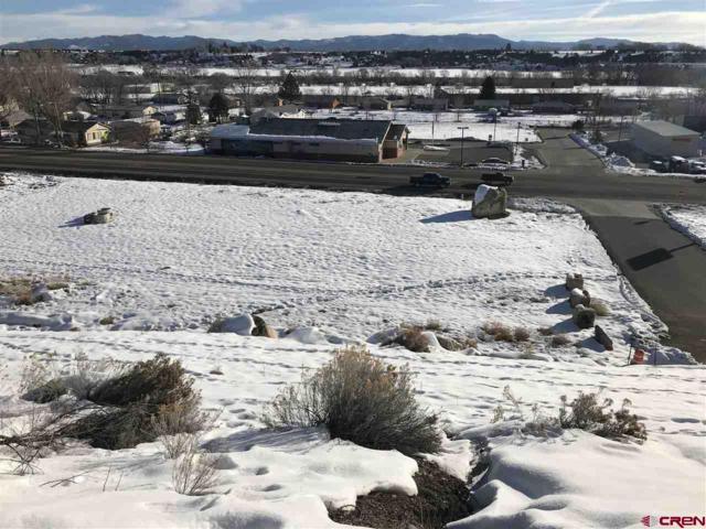 1001 Goddard Avenue, Ignacio, CO 81137 (MLS #753556) :: The Dawn Howe Group | Keller Williams Colorado West Realty
