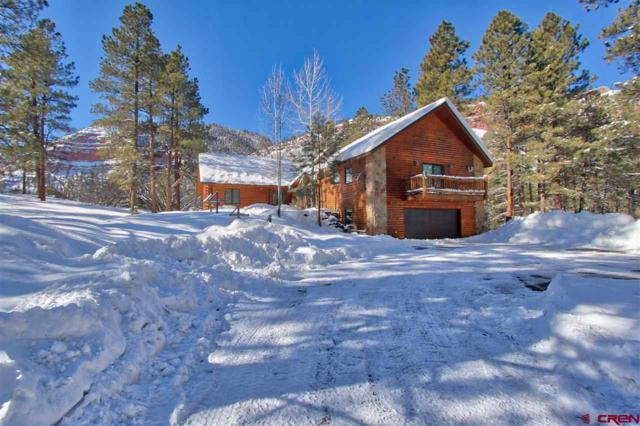 55 Starwood Trail, Durango, CO 81301 (MLS #753736) :: Durango Mountain Realty