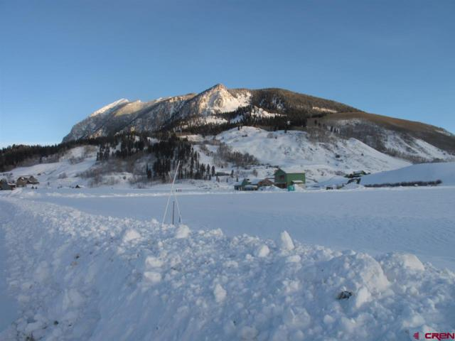 TBD N Avion Drive, Crested Butte, CO 81224 (MLS #753926) :: Durango Home Sales