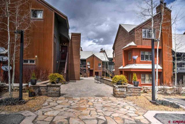166 Yankee Girl Court #216, Durango, CO 81301 (MLS #753973) :: Durango Mountain Realty