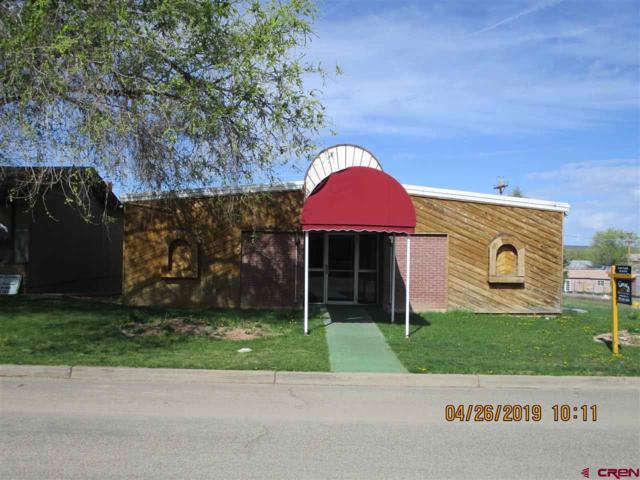 219 N Linden St., Cortez, CO 81321 (MLS #754157) :: The Dawn Howe Group | Keller Williams Colorado West Realty
