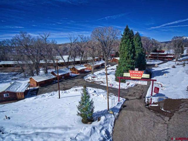 2663 Us Highway 84, Chama, NM 87520 (MLS #754158) :: The Dawn Howe Group | Keller Williams Colorado West Realty