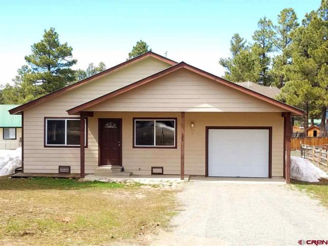 392 Pines, Pagosa Springs, CO 81147 (MLS #754568) :: The Dawn Howe Group | Keller Williams Colorado West Realty