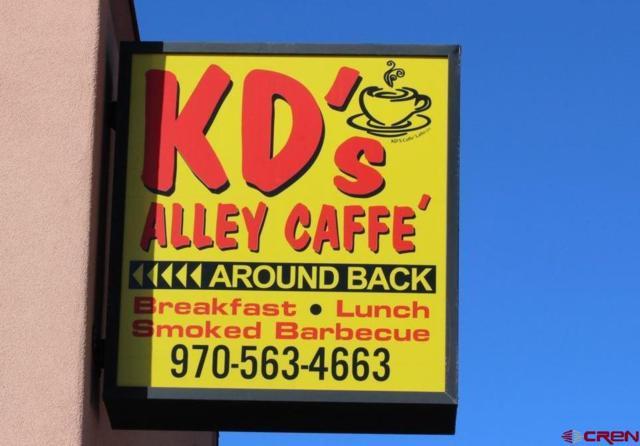 565 Goddard Avenue, Ignacio, CO 81137 (MLS #754706) :: The Dawn Howe Group | Keller Williams Colorado West Realty