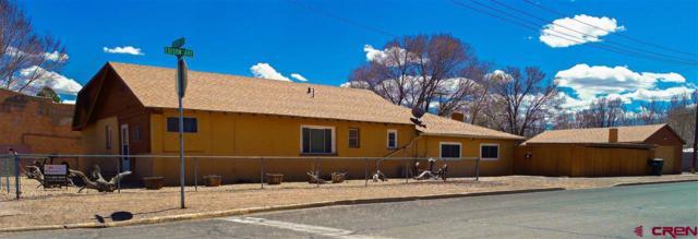 730 Eighth Street, Alamosa, CO 81101 (MLS #754776) :: The Dawn Howe Group | Keller Williams Colorado West Realty