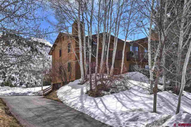 304 Hillcrest Drive #203, Durango, CO 81301 (MLS #754796) :: Durango Mountain Realty