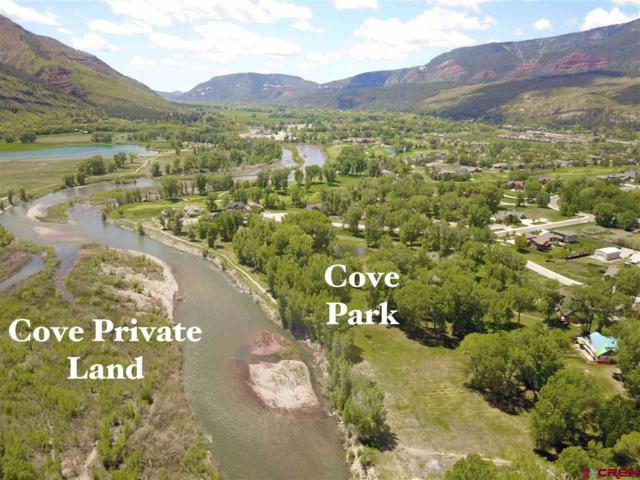 558 Hermosa Meadows Road, Durango, CO 81301 (MLS #755782) :: Durango Mountain Realty