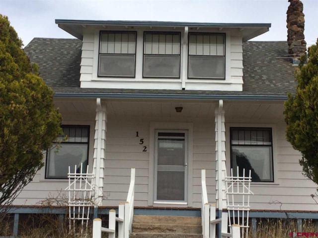 152 NW Shady Oak Avenue, Cedaredge, CO 81413 (MLS #756005) :: The Dawn Howe Group | Keller Williams Colorado West Realty