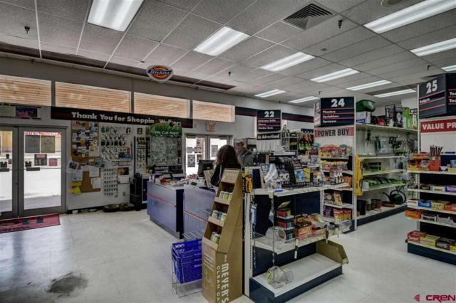 1100 Goddard Avenue, Ignacio, CO 81137 (MLS #756143) :: The Dawn Howe Group | Keller Williams Colorado West Realty