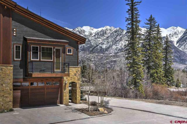 4 Winter Solstice Court, Durango, CO 81301 (MLS #756179) :: Durango Mountain Realty