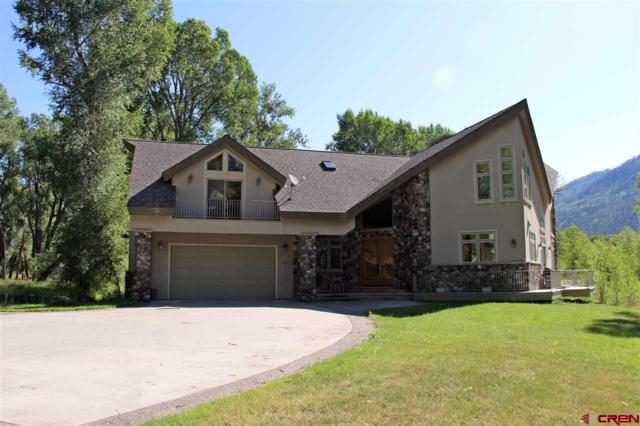 720 James Ranch, Durango, CO 81301 (MLS #757016) :: Durango Mountain Realty