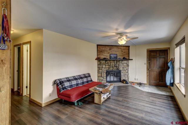 3205 W 5th Avenue A, Durango, CO 81301 (MLS #757721) :: Durango Mountain Realty