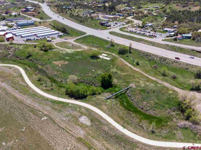 28479 E Highway 160, Durango, CO 81301 (MLS #757911) :: Durango Mountain Realty