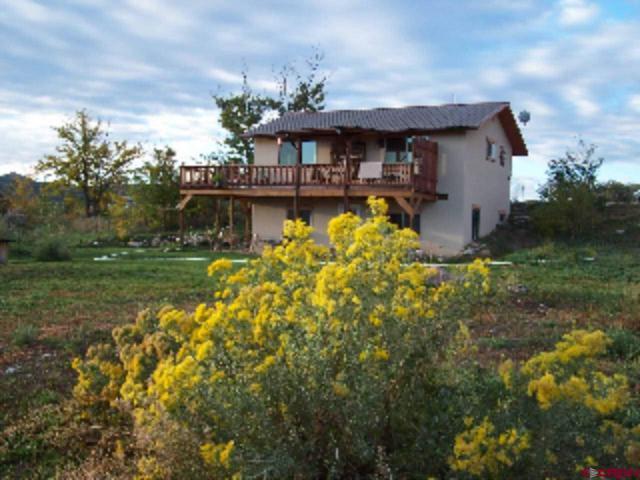 101 El Co Court, Durango, CO 81303 (MLS #758102) :: Durango Mountain Realty