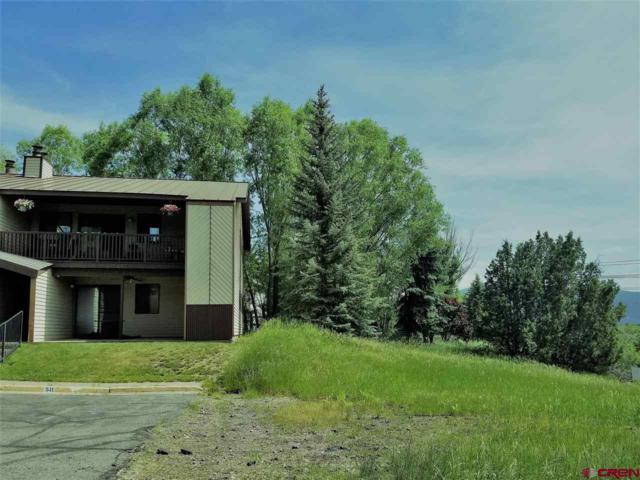 1210 Avenida Del Sol #521, Durango, CO 81301 (MLS #759065) :: Durango Mountain Realty