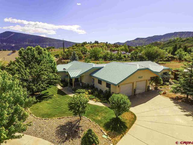 30B Sunshine Court, Durango, CO 81301 (MLS #759323) :: Durango Mountain Realty