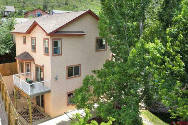 349 Jenkins Ranch Road, Durango, CO 81301 (MLS #759504) :: Durango Mountain Realty