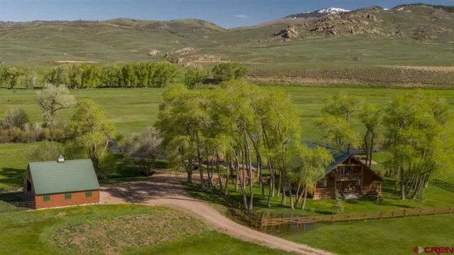 5155 County Road 76, Parlin, CO 81239 (MLS #760048) :: The Dawn Howe Group | Keller Williams Colorado West Realty