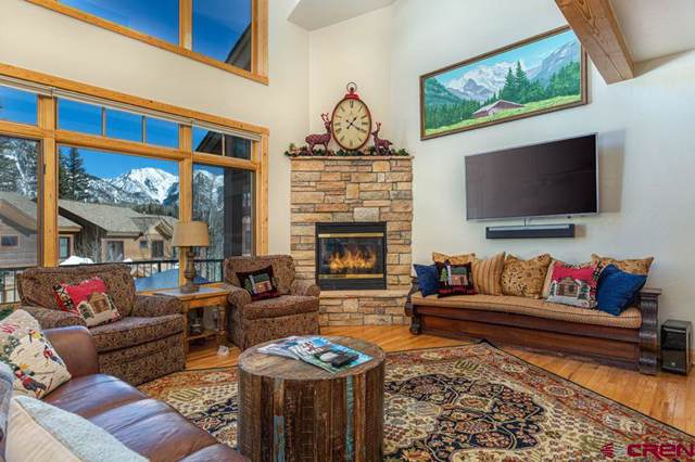 50827 N Hwy 550 1B, Durango, CO 81301 (MLS #760236) :: Durango Mountain Realty