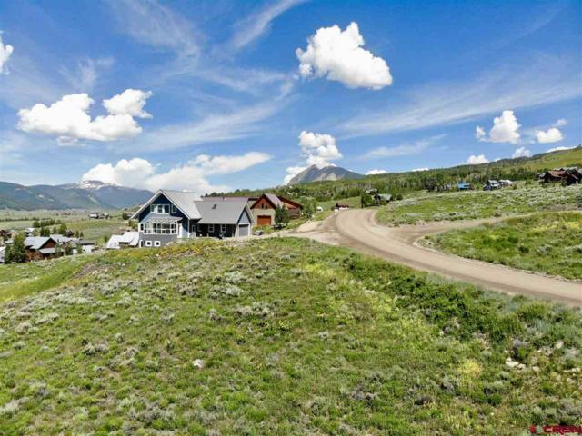 2347 Bryant Avenue, Crested Butte, CO 81224 (MLS #760516) :: The Dawn Howe Group | Keller Williams Colorado West Realty