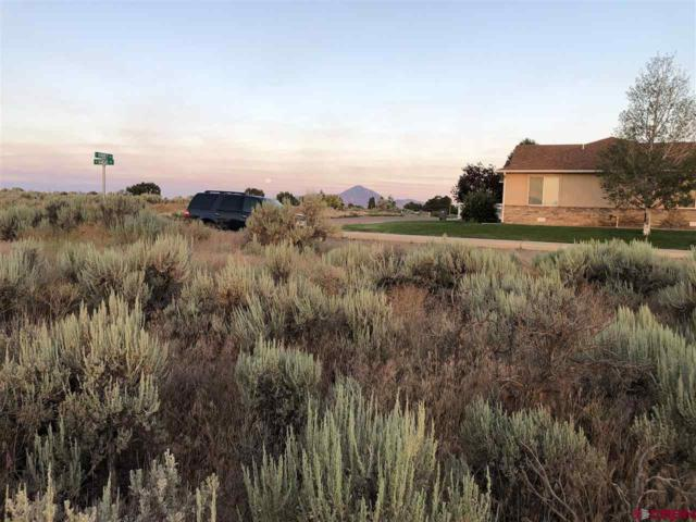470 Kansas Street, Cortez, CO 81321 (MLS #760662) :: The Dawn Howe Group | Keller Williams Colorado West Realty