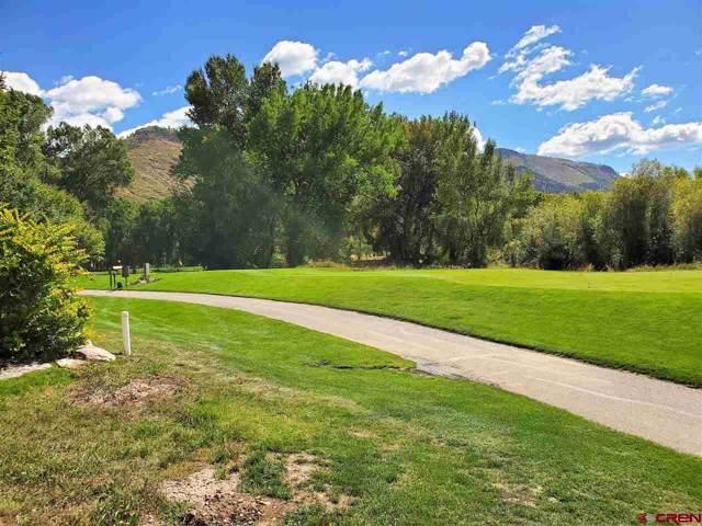 646 Horse Thief Lane, Durango, CO 81301 (MLS #760696) :: Durango Mountain Realty