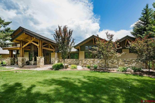 117 Latigo Road, Durango, CO 81301 (MLS #760737) :: Durango Mountain Realty
