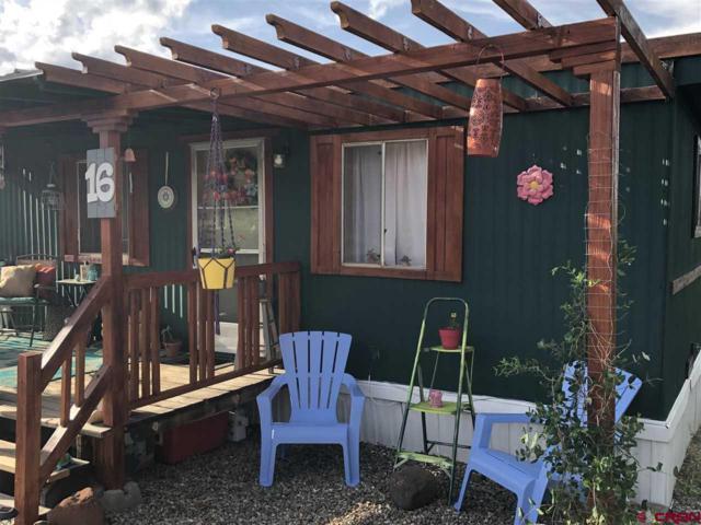 440 Cr 232 #16, Durango, CO 81303 (MLS #760805) :: Durango Mountain Realty