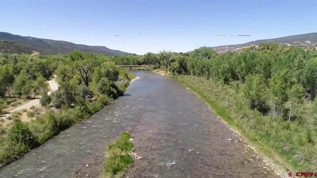 30420 County Road 500, Pagosa Springs, CO 81147 (MLS #761120) :: The Dawn Howe Group   Keller Williams Colorado West Realty