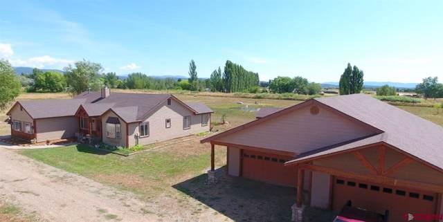 231 Mesa Heights Drive, Durango, CO 81303 (MLS #762064) :: Durango Mountain Realty