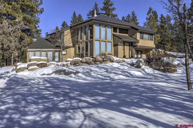 406 Starwood Trail, Durango, CO 81301 (MLS #762873) :: Durango Mountain Realty