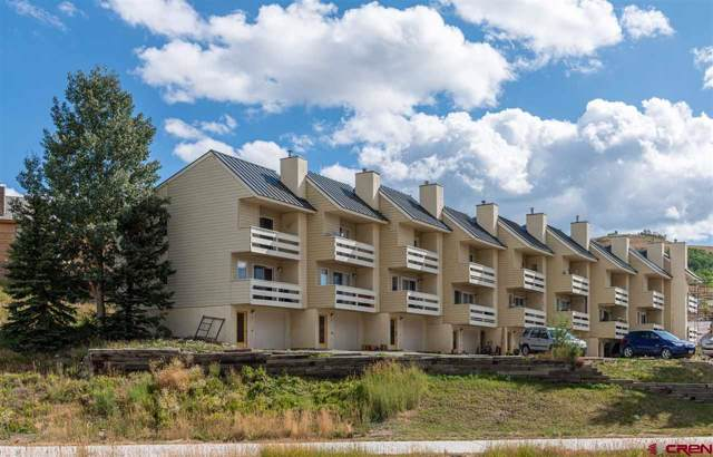 710 Gothic Road #2, Mt. Crested Butte, CO 81225 (MLS #763160) :: The Dawn Howe Group   Keller Williams Colorado West Realty
