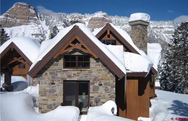 480 Pinnacle View Dr, Lot 10, Durango, CO 81301 (MLS #763780) :: Durango Mountain Realty