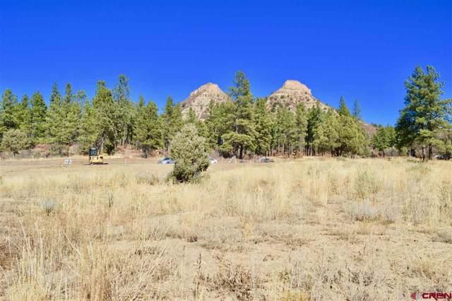 (Lot 68) TBD Tipple Ave., Durango, CO 81301 (MLS #763942) :: Durango Mountain Realty