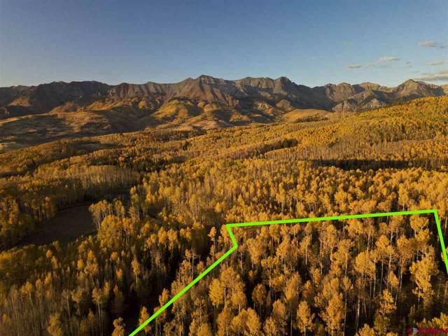 18 Elk Run Road, Telluride, CO 81435 (MLS #764061) :: The Dawn Howe Group | Keller Williams Colorado West Realty