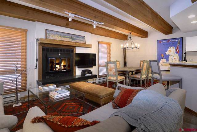 11 Snowmass Road #241, Mt. Crested Butte, CO 81225 (MLS #764514) :: The Dawn Howe Group | Keller Williams Colorado West Realty