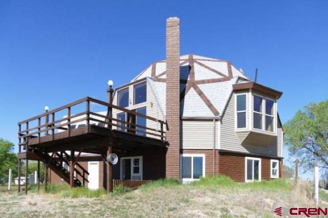 12582 Road 25, Cortez, CO 81321 (MLS #764572) :: The Dawn Howe Group | Keller Williams Colorado West Realty