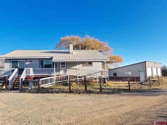 30723 Us Hwy 160, Durango, CO 81301 (MLS #764625) :: Durango Mountain Realty