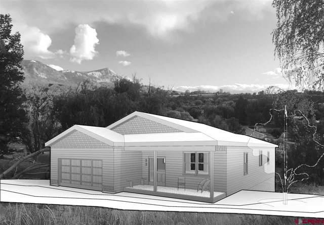 33 Box Elder Drive, Paonia, CO 81428 (MLS #764705) :: The Dawn Howe Group | Keller Williams Colorado West Realty