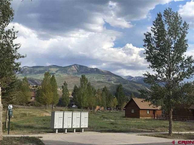 475 Kismet Street, Ridgway, CO 81432 (MLS #764818) :: The Dawn Howe Group | Keller Williams Colorado West Realty